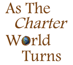 As the charter world turns
